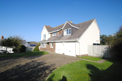 5 bedroom detached house for sale - Glebe Field, Georgeham