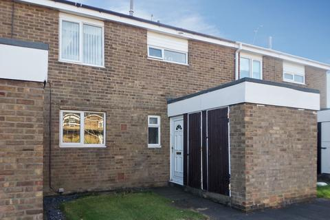 3 bedroom terraced house for sale - Thirston Drive, Cramlington, Northumberland, NE23 2DF