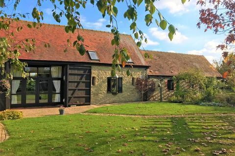 4 bedroom barn conversion for sale - Ambrosden, Bicester, Oxfordshire