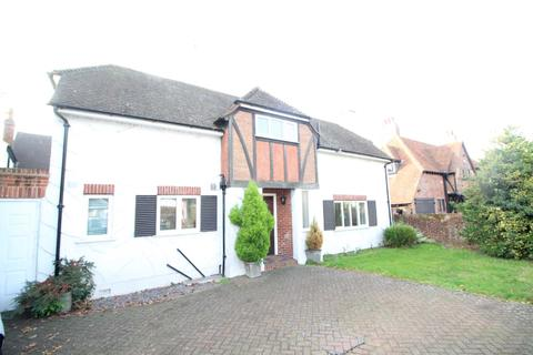2 bedroom detached house to rent - Church Road, Reading