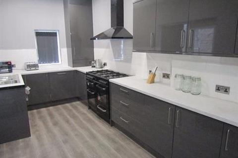 8 bedroom terraced house to rent - Kensington, Kensington Fields