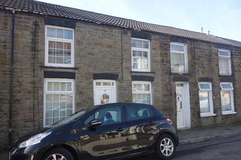 2 bedroom terraced house to rent - Arthur Street, Ystrad