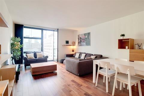 2 bedroom flat for sale - Discovery Dock West, South Quay Square, London, E14