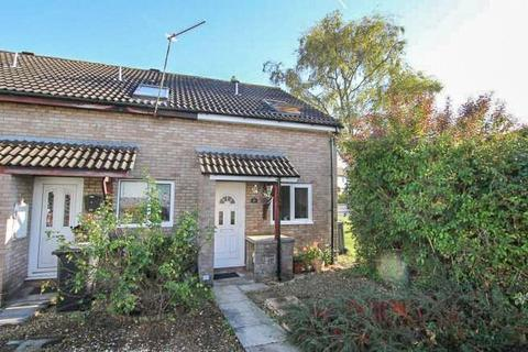 1 bedroom end of terrace house to rent - Ratcliffe Drive, Stoke Gifford, Bristol, South Gloucestershire, BS34