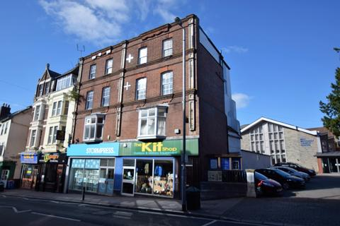 1 bedroom flat for sale - Fore Street, City Centre, EX4