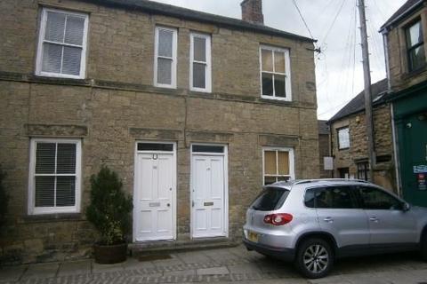 1 bedroom terraced house to rent - Hallgate, Hexham, Northumberland, NE46 1XD