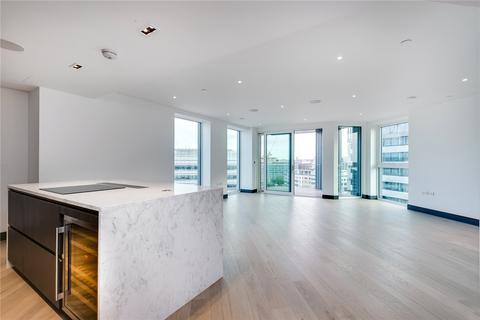 3 bedroom flat to rent - Marquis House, 45 Beadon Road, Hammersmith, London