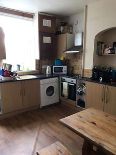 4 bedroom terraced house to rent - School Road, Crookes, Sheffield S10