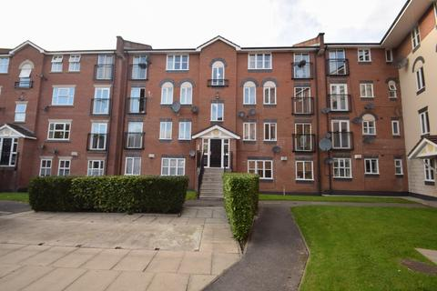 2 bedroom apartment to rent - St Davids Court, Sherborne Street , Manchester, M8 8ND