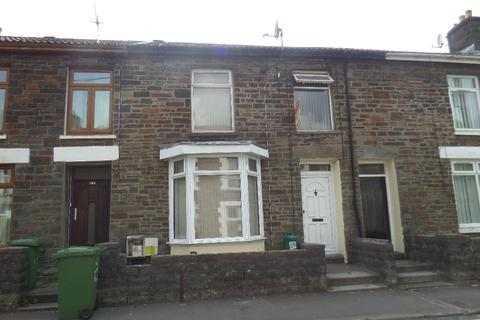 5 bedroom terraced house to rent - Wood Road, Treforest