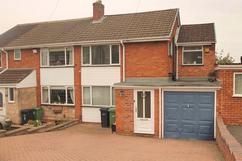 4 bedroom semi-detached house to rent - Sandringham Road, Stourbridge