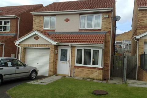 3 bedroom detached house to rent - Stapleford Close, Slatyford, Newcastle Upon Tyne, Tyne & Wear, NE5 2NR