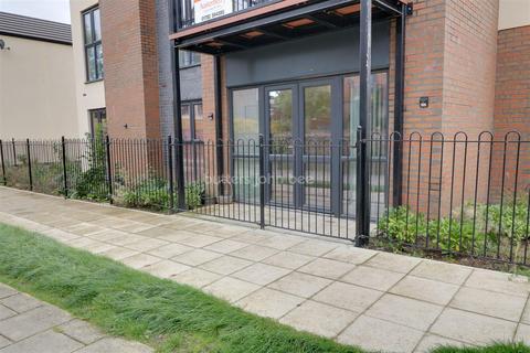 2 bedroom flat for sale - Ivory Close, Hanley