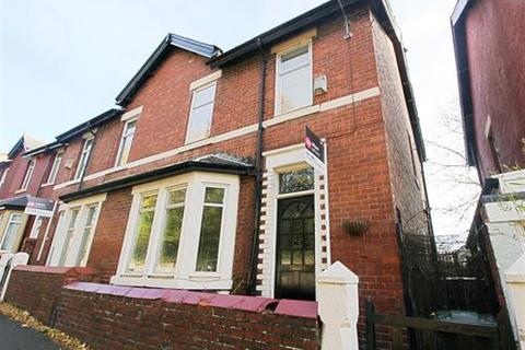 3 bedroom semi-detached house for sale - Union Hall Road, Lemington, Newcastle upon Tyne  NE15