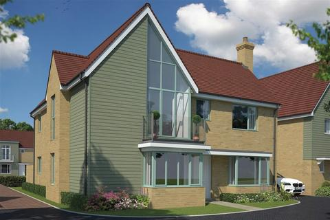 4 bedroom detached house for sale - The Parkstone at Eagle Rise, Channels, Chelmsford