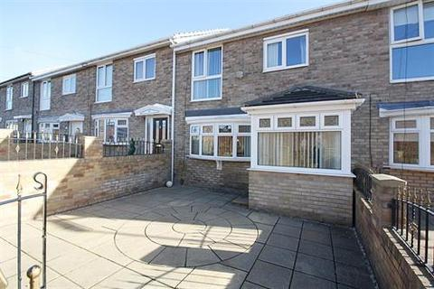 3 bedroom terraced house for sale - Letch Way , Lemington , Newcastle upon Tyne  NE15