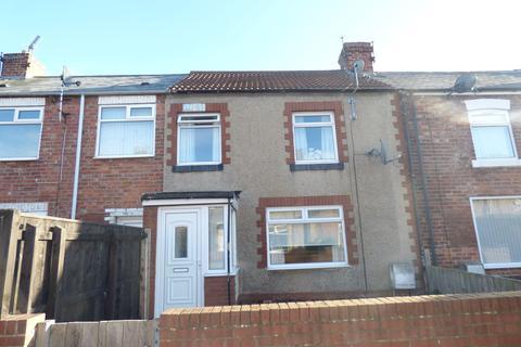 3 bedroom terraced house for sale - Myrtle Street, Ashington, Northumberland, NE63 0AP