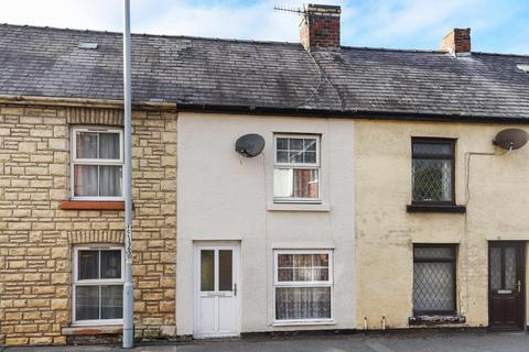 2 bedroom cottage for sale - Mount Pleasant, Llandrindod Wells, LD1