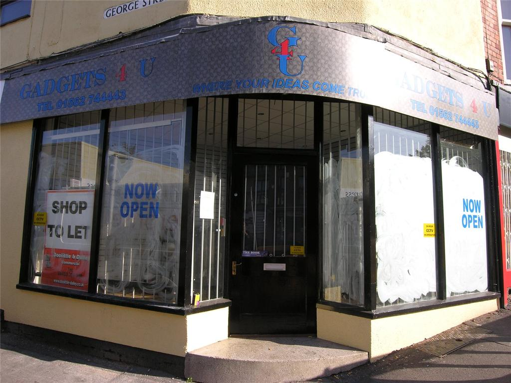 Property Rent In Kidderminster