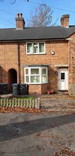 3 bedroom terraced house for sale - Millhouse road, Birmingham B25