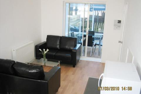 5 bedroom house to rent - Metchley Drive, Harborne