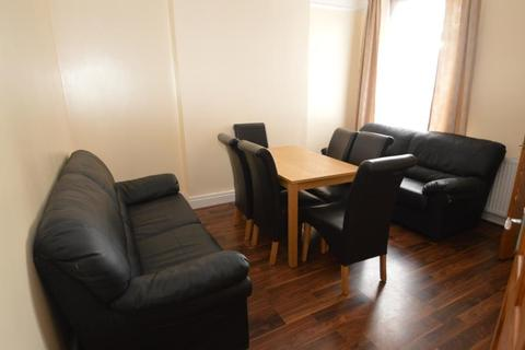 4 bedroom terraced house to rent - Cannon Hill, B12