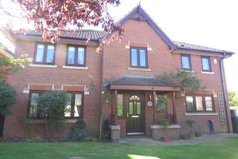 4 bedroom detached house for sale - Limlow Close, Hunsbury Hill, Northampton, NN4
