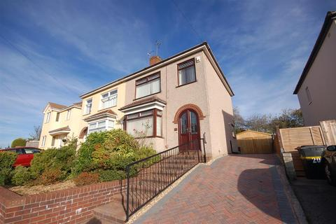 3 bedroom semi-detached house for sale - Gillard Road, Bristol, BS15 8AR