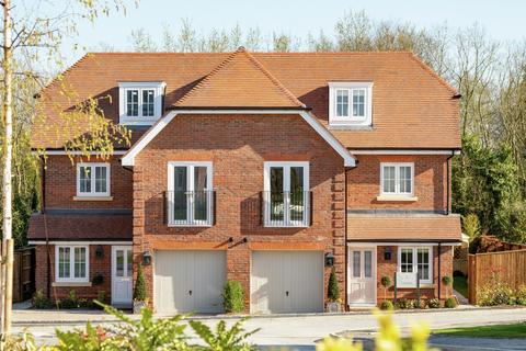 3 bedroom semi-detached house for sale - Pangbourne Hill, Pangbourne, RG8
