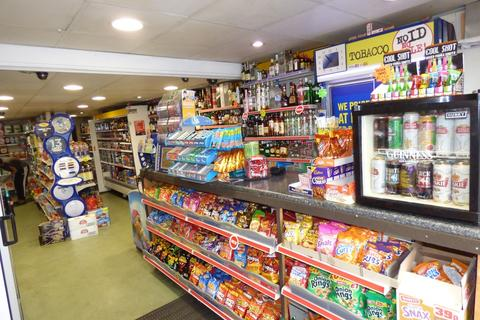 Convenience store for sale - Off Licence, Nottingham +1 Bed Flat Above