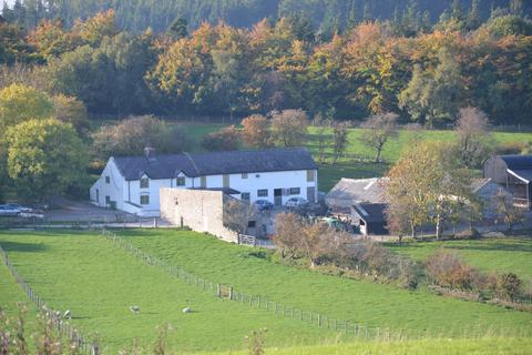 4 bedroom farm house for sale - Bwlchgwyn LL11