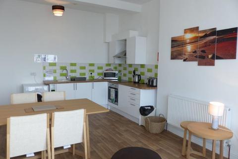 3 bedroom apartment for sale - Apt 1 Ardudwy Sunset Beach Apartments Marine Parade LL42