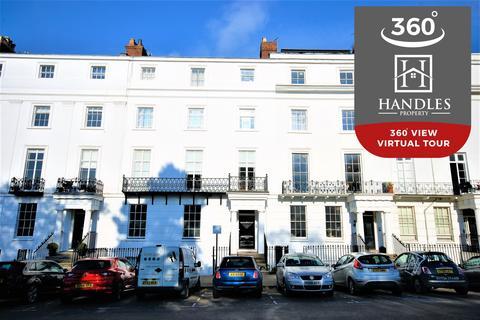 3 bedroom flat to rent - Clarendon Square, Leamington Spa