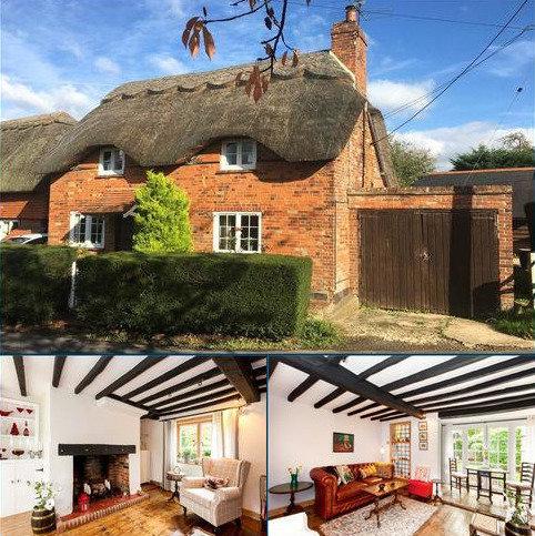 2 bedroom house for sale - 11 Milkingpen Lane, Old Basing, Basingstoke, Hampshire, RG24