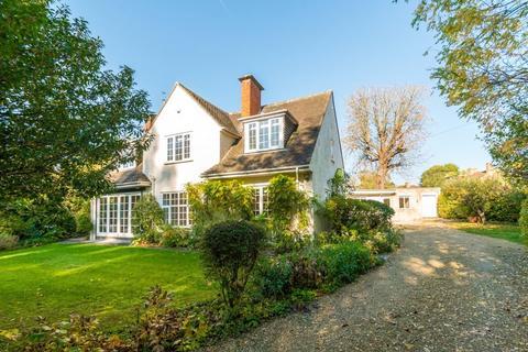 5 bedroom detached house for sale - Richards Lane, Oxford, Oxfordshire, OX2