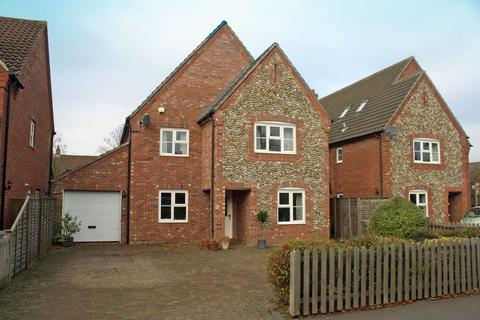 4 bedroom detached house for sale - Pearsons Road, Holt NR25