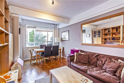 1 bedroom apartment for sale - Christchurch House, Christchurch Road, London, SW2