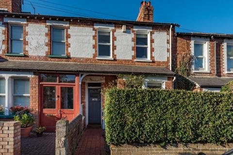 4 bedroom terraced house for sale - Warwick Street, Oxford, Oxfordshire