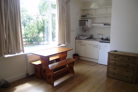1 bedroom apartment to rent - Wentworth Road, North Oxford, OX2