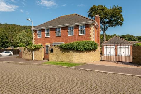 4 bedroom detached house for sale - Mannering Close, River, CT17