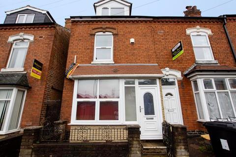 5 bedroom terraced house to rent - Heeley Road