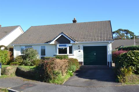 2 bedroom detached bungalow for sale - Meadow Close, Bratton Fleming