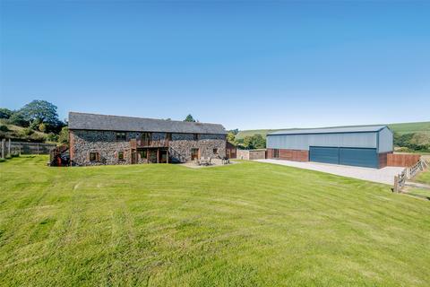 4 bedroom detached house for sale - Pillmouth, Landcross