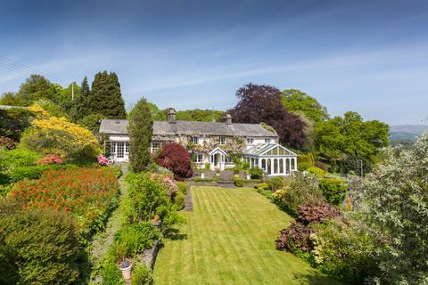 4 bedroom cottage for sale - Orchard Cottage, Outgate, Ambleside, Lake District, LA22 0NH