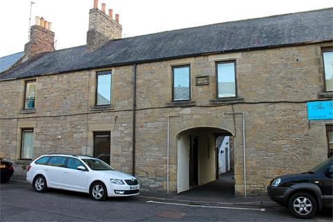 1 bedroom flat for sale - Easter Street, DUNS, Berwickshire, Scottish Borders