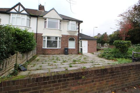 4 bedroom semi-detached house for sale - The Rooley, Liverpool, Merseyside, L36