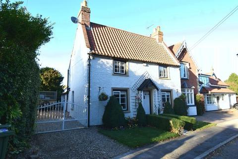 3 bedroom cottage for sale - West Ella Road, West Ella