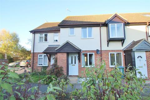 2 bedroom terraced house to rent - Longlands Walk, Winslow