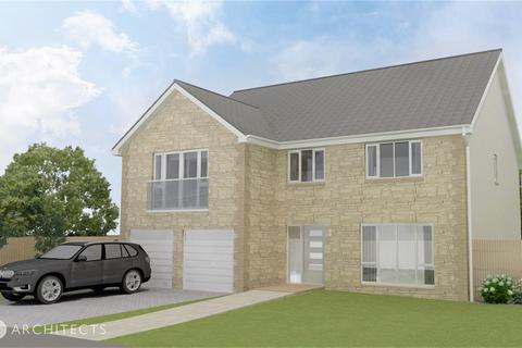 5 bedroom detached house for sale - Moffat Manor, Plot 14 - The Monaco, Airdrie