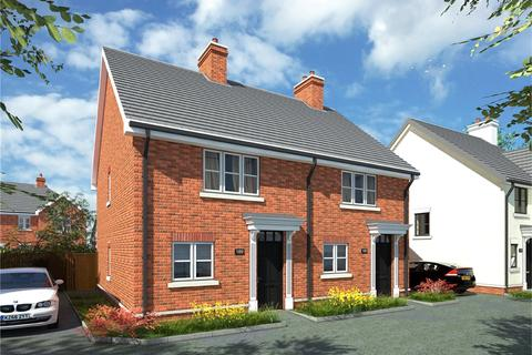 2 bedroom link detached house for sale - Stoneham Lane, Eastleigh, Hampshire, SO50